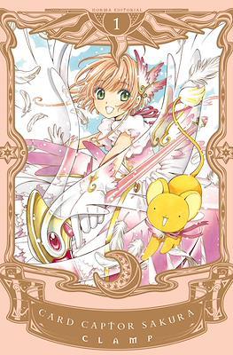 Cardcaptor Sakura (Rústica con sobrecubierta) #1
