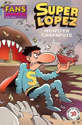 Fans Super López (Rústica) #42