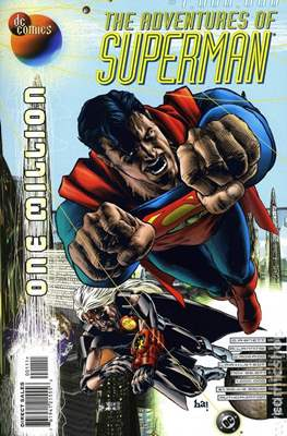 The Adventures of Superman One Million