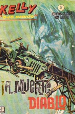 Kelly ojo mágico (1965) (Grapa 68 pp) #10