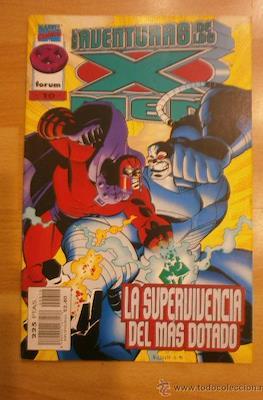 Las nuevas aventuras de los X-Men Vol. 2 (Grapa 24 pp) #10