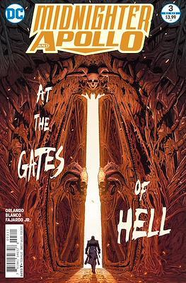 Midnighter and Apollo (Comic-book) #3