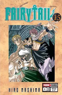 Fairy Tail (Rústica) #15
