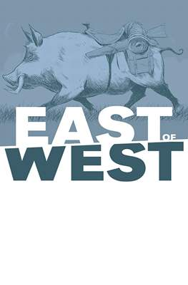 East of West (Comic-book) #42
