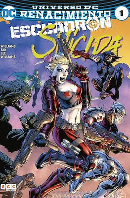 Escuadrón Suicida (Rústica) #1