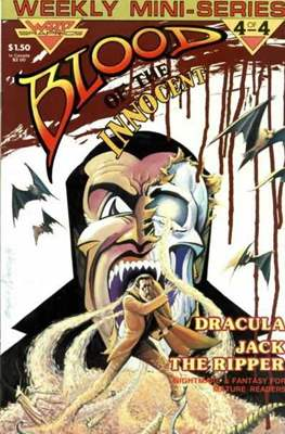 Blood of the Innocent (Grapa) #4