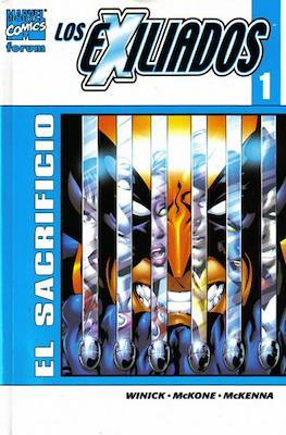 Los Exiliados (2003-2010)