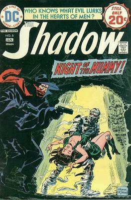 The Shadow Vol.1 #8