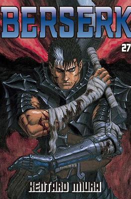 Berserk (Rústica) #27