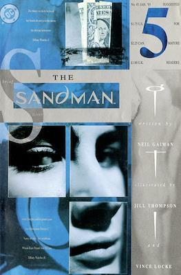 The Sandman (1989-1996) (Comic Book) #45