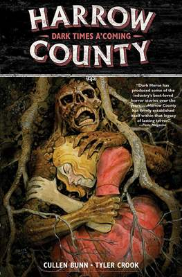 Harrow County (Softcover) #7