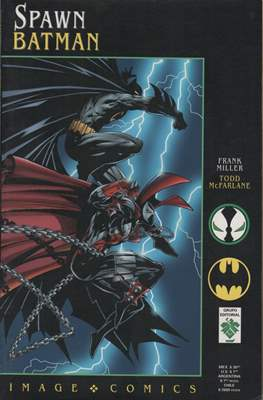 Spawn / Batman