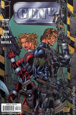 Gen 12 (1998) (Grapa) #3