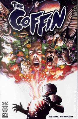 The Coffin (Comic Book) #2