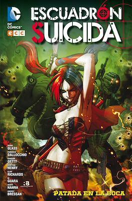 Escuadrón Suicida - Nuevo Universo DC (Cartoné 160-144-192 pp) #1
