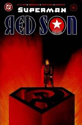 Superman: Red Son (Comic Book) #1