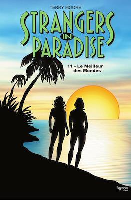 Strangers in Paradise (Broché) #11