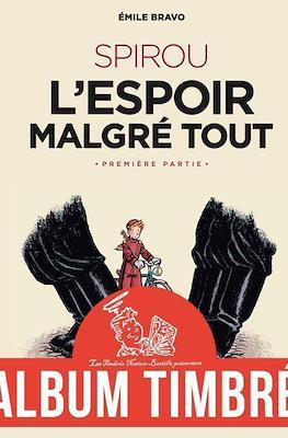 Une aventure de Spirou et Fantasio par... / Le Spirou de... (Cartonné) #14