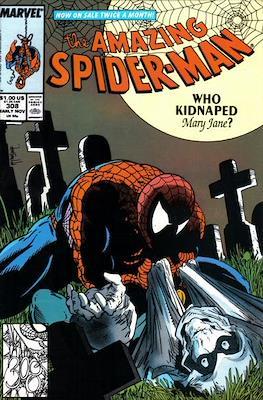 The Amazing Spider-Man Vol. 1 (1963-2007) (Comic-book) #308