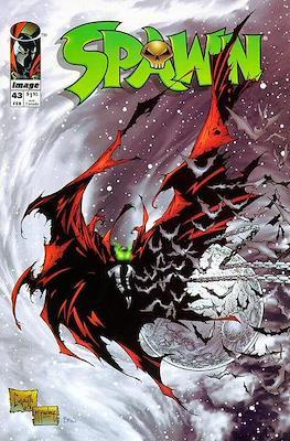 Spawn (Comic Book) #43