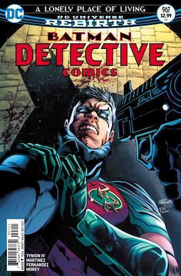 Detective Comics Vol. 1 (1937-2011; 2016-) (Comic Book) #967