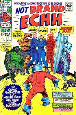 Not Brand Echh (Comic-book) #1