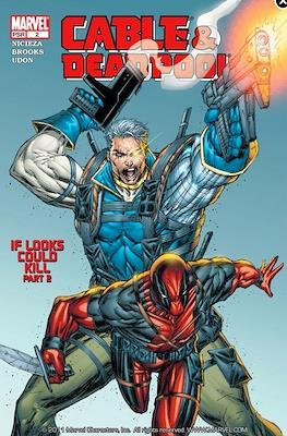 Cable & Deadpool (Comic-Book) #2