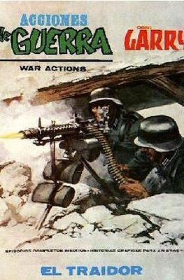 Acciones de Guerra (Rústica) #14