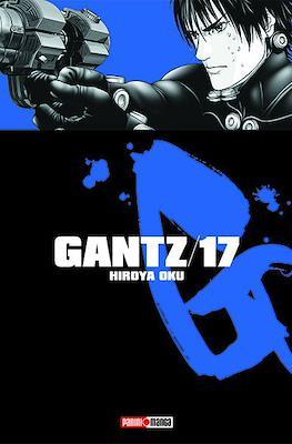 Gantz #17