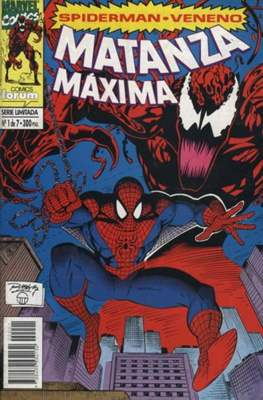 Matanza Máxima (1994) #1