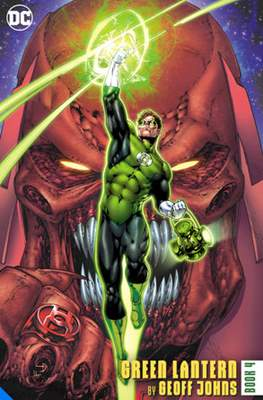 Green Lantern by Geoff Johns (Softcover 400 pp) #4