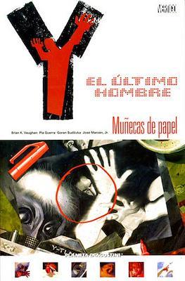 Y, el Último Hombre (Rústica 144 pp) #4