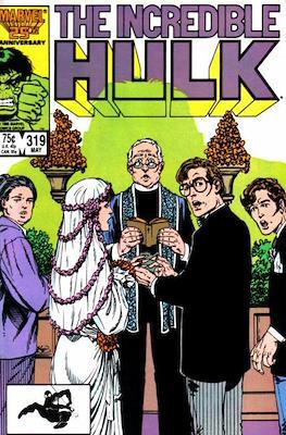 The Incredible Hulk Vol. 1 (1962-1999) (Comic Book) #319