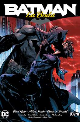 Batman (Rústica, 160 a 288 páginas a color. 24x17cm) #7