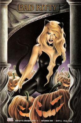 Bad Kitty: Mischief Night