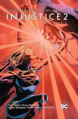 Injustice 2 (Softcover) #4