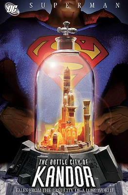 Superman: The Bottle City of Kandor
