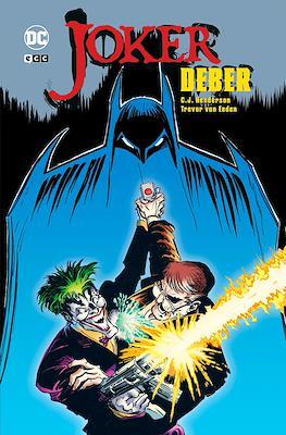 Joker: Deber (Cartoné 112 pp)