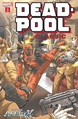 Deadpool Classic (Rústica) #9