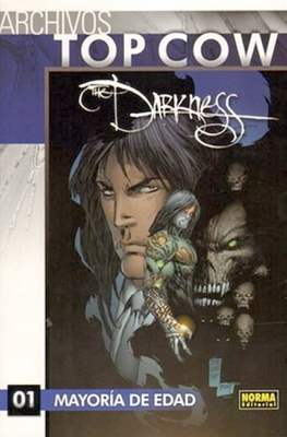 The Darkness. Archivos Top Cow