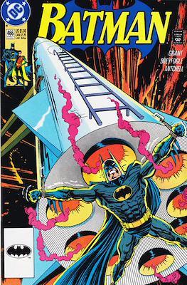 Batman Vol. 1 (1940-2011) (Comic Book) #466
