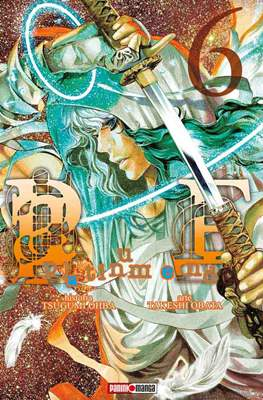 Platinum End (Rústica) #6