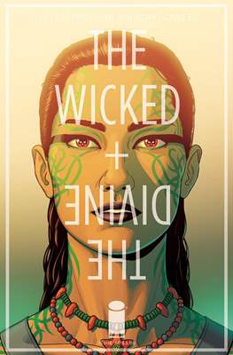 The Wicked + The Divine (Comic Book) #36