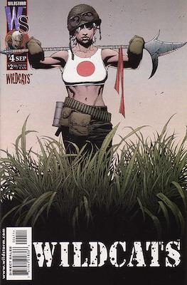 Wildcats Vol. 2 (Comic Book) #4