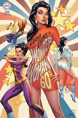 Wonder Woman Vol. 5 (2016- Variant Cover) (Comic Book) #750.2