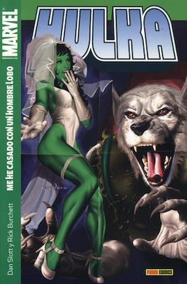 Hulka (2006-2009) (Rústica.) #5