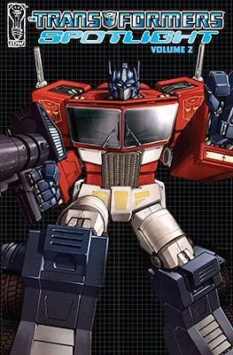 Transformers: Spotlight #2