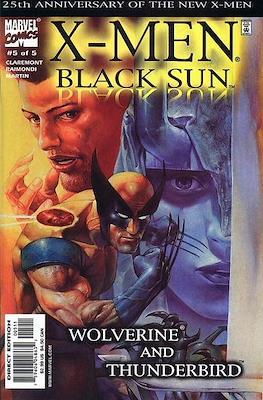 X-Men: Black Sun (Grapa) #5