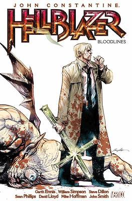 John Constantine Hellblazer (2011-2019) (Softcover) #6
