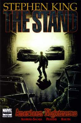 The Stand: American Nightmares (Comic Book) #3